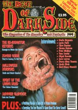 The Best of Dark Side: The Magazine of the Macabre and the Fantastic (1992)