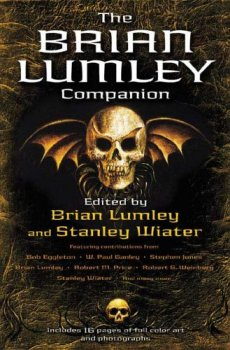 The Brian Lumley Companion (2002)