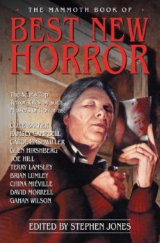 The Mammoth Book of Best New Horror Volume Seventeen (2006)