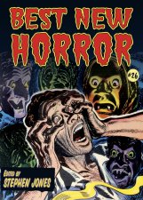 Best New Horror Volume 26 (2015)