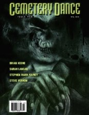 Cemetery Dance (Issue 59, 2008)