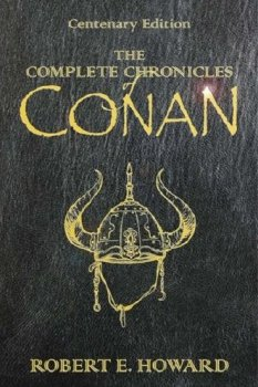 The Complete Chronicles of Conan (2006)