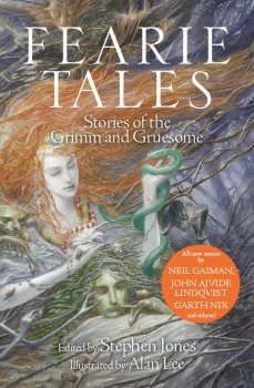 Fearie Tales: Stories 0f The Grimm and Gruesome (2013)