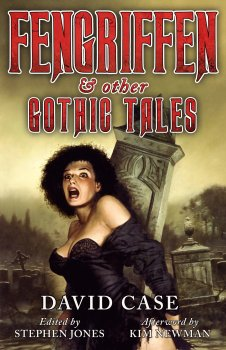 Fengriffin & Other Gothic Tales