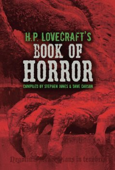 H.P. Lovecraft's Book of Horror (1993)
