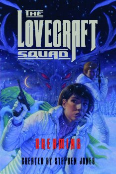 The Lovecraft Squad: Dreaming (2018)