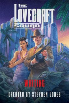 The Lovecraft Squad: Waiting (2017)
