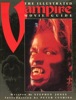 The Illustrated Vampire Movie Guide (1993)