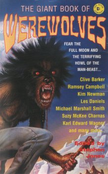 The Mammoth Book of Werewolves (1994)