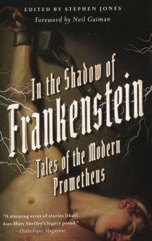 The Mammoth Book of Frankenstein (1994)