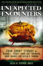 Mammoth Books Presents Unexpected Encounters (2012)