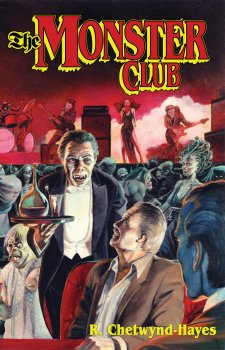 The Monster Club (2013)