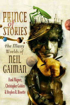 Prince of Stories: The Many Worlds of Neil Gaiman (2008)