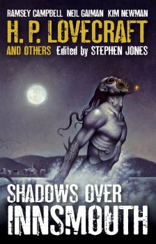 Shadows Over Innsmouth (1994)