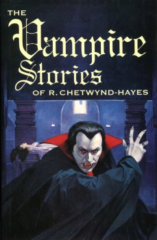 The Vampire Stories of R. Chetwynd-Hayes (1997)