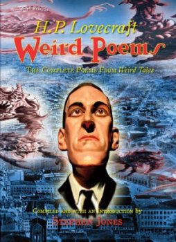Weird Poems: The Complete Poetry from Weird Tales (2010)
