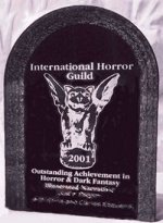 The International Horror Guild Award