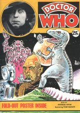 Doctor Who (May 1975)