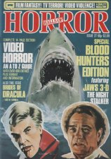 Halls of Horror (Issue 27, Vol. 3, No. 3, [February 1984])