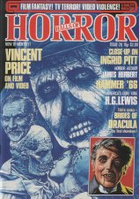 Halls of Horror (Issue 28, Vol. 3, No. 4, [May 1984])