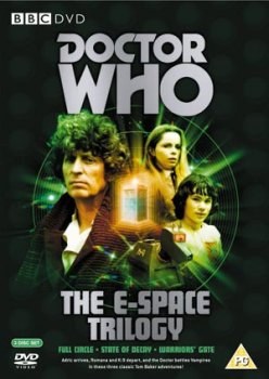 Doctor Who: The E-Space Trilogy (2009)