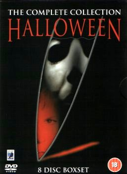 Halloween: The Complete Collection (2004)