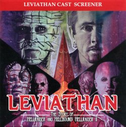 Leviathan Cast Screener (2015)