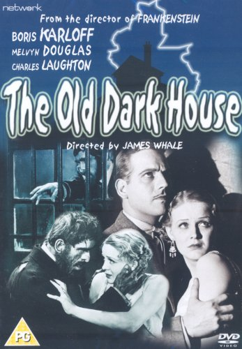 Stephen jones the old dark house 2006 for Classic house 2006