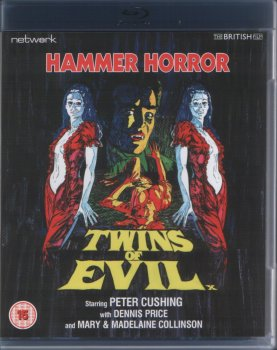 Twins of Evil (2006)