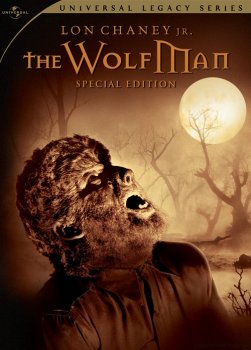 Universal Legacy Series: The Wolf Man Special Edition (2010)