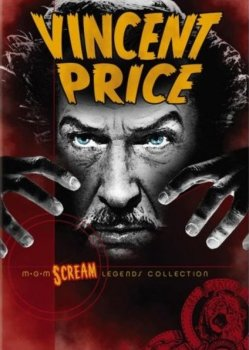 M.G.M. Scream Legends Collection: Vincent Price (2007)