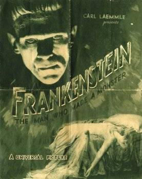 Universal Legacy Series: Frankenstein 75th Anniversary Edition (2006)