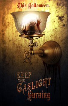 Keep the Gaslight Burning (2017)