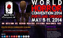 World Horror Convention 2014