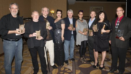 Bram Stoker Award Winners, 2014